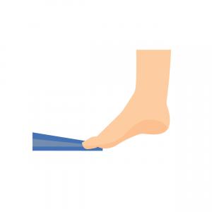Veilig wandelen met het juiste schoeisel