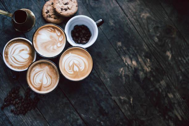 Koffiebonen Arabica voor lekkere koffie