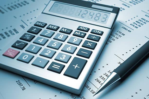 financieel bureau