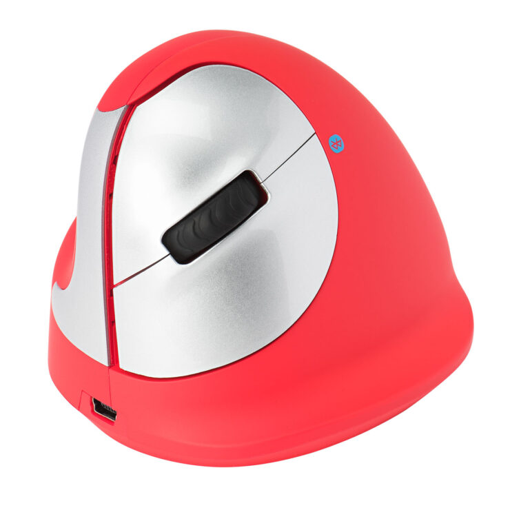 ergonomische muis